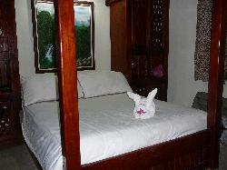 Wonderful bed in 12 up