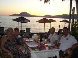 Caper Restaurant