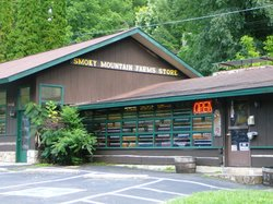 Smoky Mountain Farms Jelly House