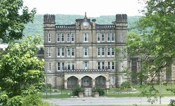 West Virginia Penitentiary