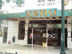Restaurante Xenu