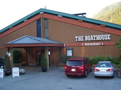 ‪Boathouse Horseshoe Bay Restaurant‬