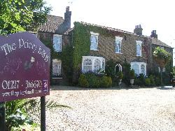 The Priory B & B