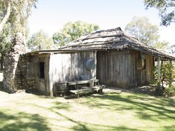 Inverell Pioneer Village