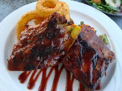 Teton Steak House
