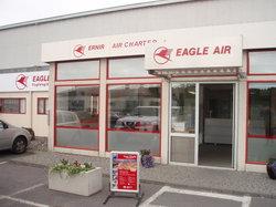 Eagle Air Adventure Tours