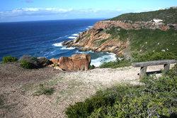 St. Blaize Trail