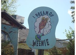 I Dream of Weenie