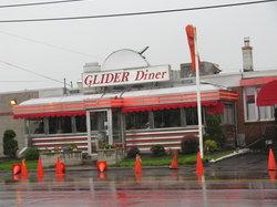 Glider Restaurant