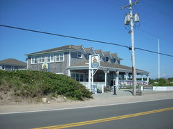 The Beachead Restaurant