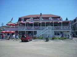 Finn's Seafood Restaurant