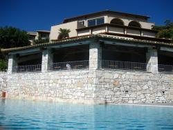 Agios Nikolaos Hotel