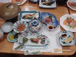 Tamuraya Ryokan