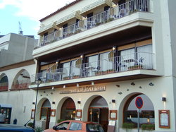 Restaurant Capri
