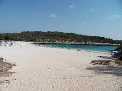薩馬拉多爾海灘