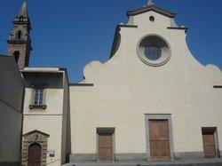 Eglise Santo Spirito