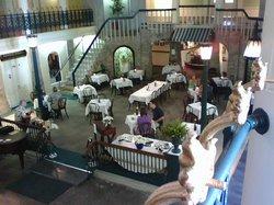Cafe Alcazar