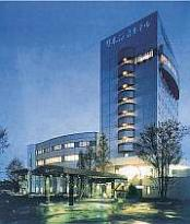 Nogi-Onsen Hotel