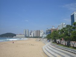 Haeundae Beach