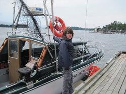 VIP Fishing Charter