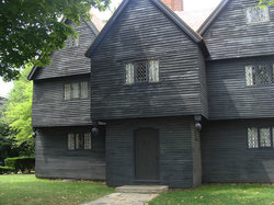 The Witch House (Hexenhaus)