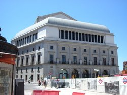 Royal Theater (Teatro Real)