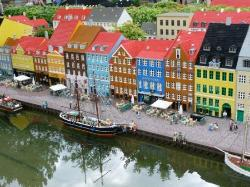 Legoland.Nyhavn (20107808)