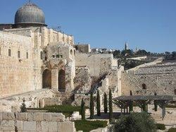 al-Aqsa-Moschee