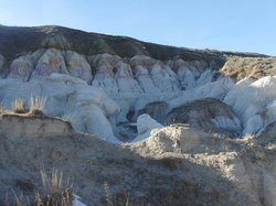 The Paint Mines Interpretive Park