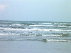 Port Aransas Beach