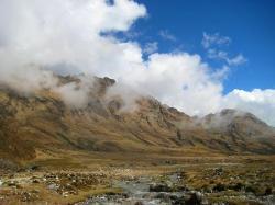 El Camino Salkantay