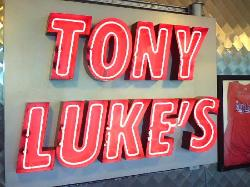 ‪Tony Luke's Old Philly Style Sandwiches‬