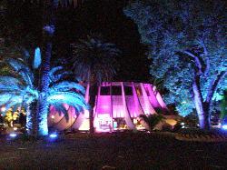 Hôtel Pestana Casino Park : Casino de Funchal