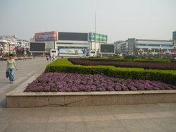 桂林市中心广场