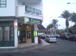 Fusion Restaurant & Loungebar
