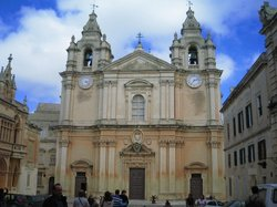 St. Paul's Cathedral (Mdina)