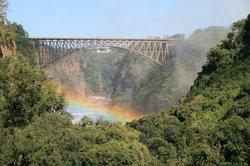 Jembatan Sungai Zambezi
