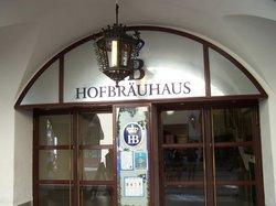 Münchner Hofbräuhaus
