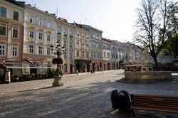 Marktplatz (Rynok)