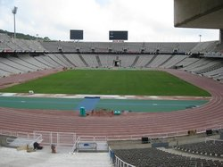 Olympic Stadium (Estadi Olímpic)