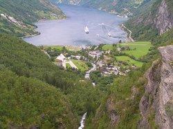 Der Geirangerfjord (20200564)