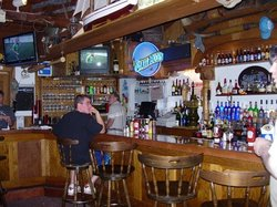 Russ and Marie's Marconi Beach Restaurant