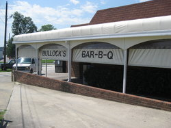 Bullock's Barbecue