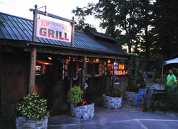 Top of the Hill Grill