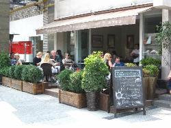 ZAZA - Modern Nail Spa & Cafe