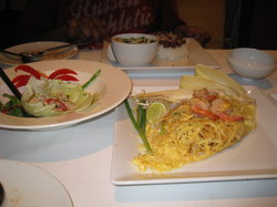 Le Siam Fine Thai Cuisine Silom(Soi Saladaeng)