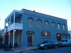 BT Longhorn Saloon & Steakhouse
