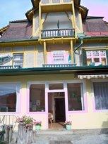 Hotel Silberhof