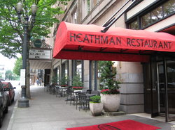 Heathman Restaurant & Bar