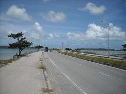 Kaichu Road